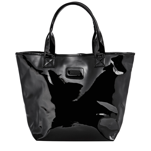BLACK TOTE BY SEAFOLLY