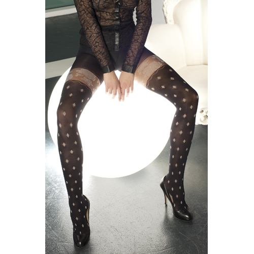 CELESTRA TIGHTS BY TRASPARENZE