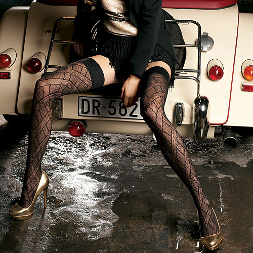CIAK HOLD UPS BY TRASPARENZE