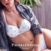 DAISY T SHIRT BRA BY PRIMA DONNA TWIST