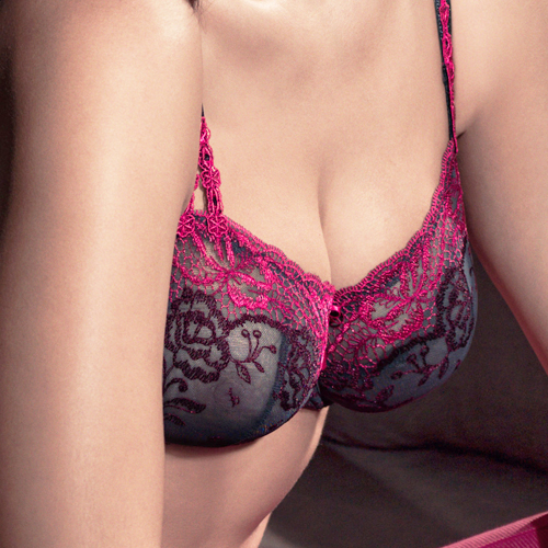 DELIGHT BRA BY PRIMA DONNA IN SUMMER PINK