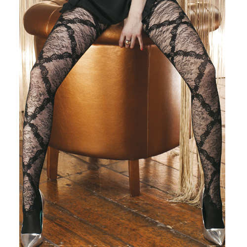 EMATITE TIGHTS BY TRASPARENZE