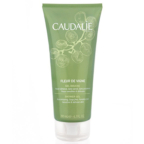 FLEUR DE VIGNE SHOWER GEL BY CAUDALIE