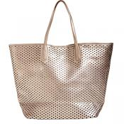 ROSE GOLD BAG BY SEAFOLLY