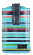 BLUE STRIPED IPOD / PHONE COVER