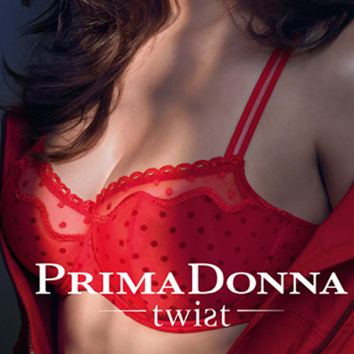 I WANT YOU BY PRIMA DONNA TWIST