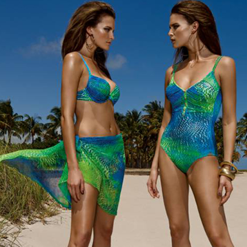 MERMAID SWIMWEAR BY MARYAN MEHLHORN