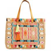 MEXICAN TOTE BAG BY SEAFOLLY