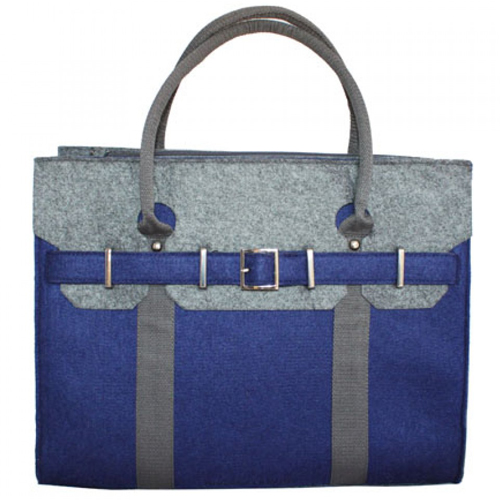 FELT GRIP BAG BY URBAN COUNTRY
