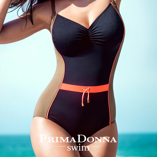 OCEAN DRIVE SWIMSUIT BY PRIMA DONNA SWIM