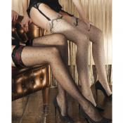 RAME STOCKINGS BY TRASPARENZE