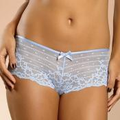 LACY LILAC SHORTY