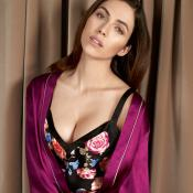 Roses cami set by Luna Di Seta