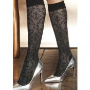 RUBINO TIGHTS AND SOCKS BY TRASPARENZE