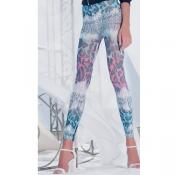 SAFARI LEGGING BY TRASPARENZE