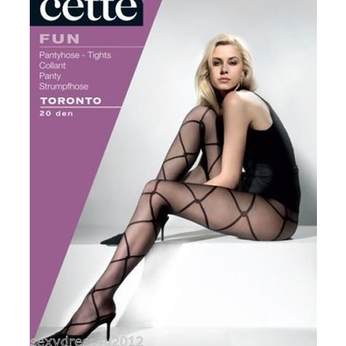 TORONTO TIGHTS BY CETTE