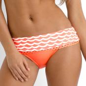 SEAFOLLY TIDAL WAVE NECTARINE SKIRT PANT