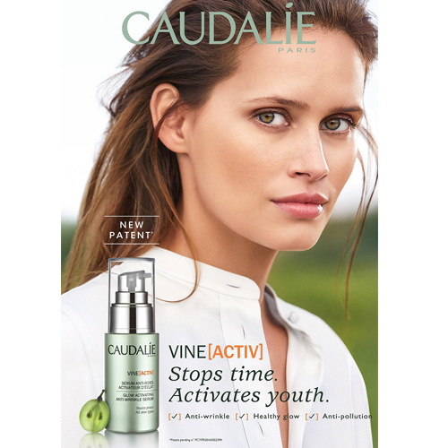 VINE[ACTIV] FROM CAUDALIE