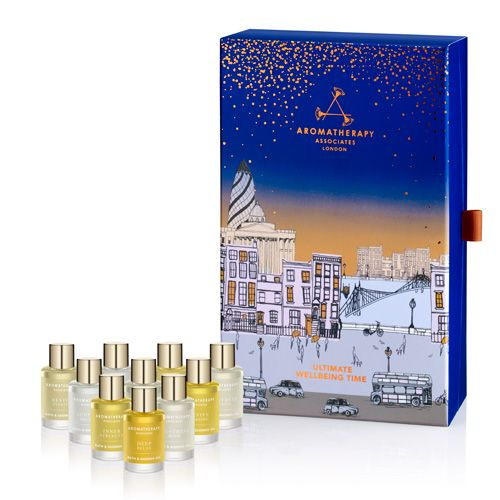 AROMATHERAPY ASSOCIATES ULTIMATE WELLBEING GIFT